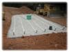 Sand Filter Septic Construction